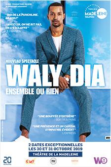 WALY DIA