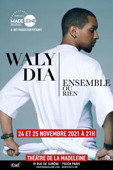 Waly Dia - Ensemble ou rien